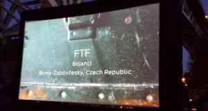 """Český film """"FTF"""" těsně druhý na festivalu GIFF"""
